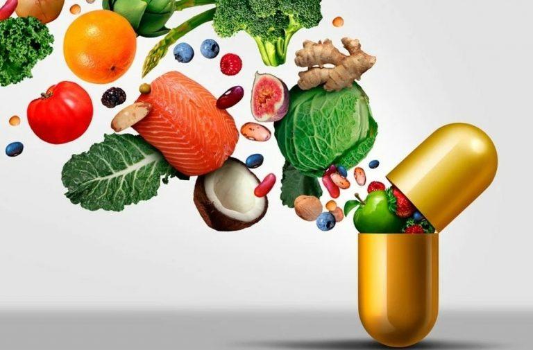 Nutrición para el culturismo: crea tu propio plan de dieta para el desarrollo muscular