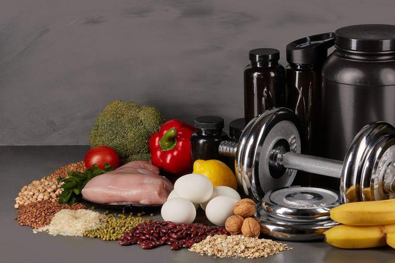 Máquina de masa magra: maximice el crecimiento muscular magro y minimice las ganancias de grasa