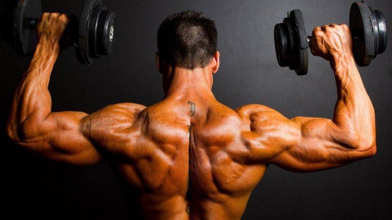 ¿Está perdiendo músculo debido al cortisol?