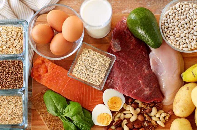 5 fuentes de grasas saludables que no está comiendo