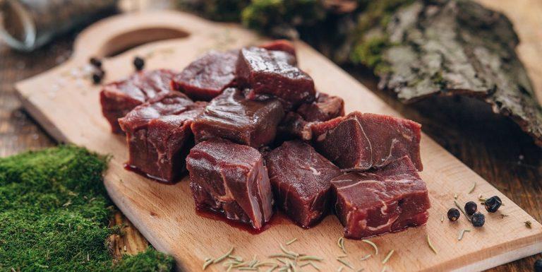 10 fuentes de proteínas animales exóticas que debes probar