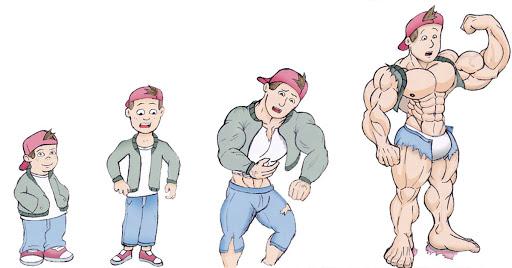 Cómo ganar masa rápidamente: maximizar el proceso de construcción muscular